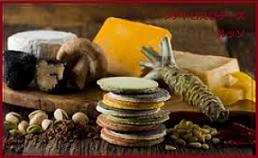 クアトロえびチーズルッソ1
