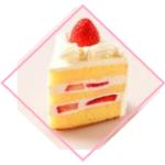 コロンバンショートケーキ