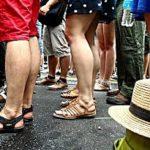 外国人が並ぶ日本の人気行列店ランキング結果・スゴ~イデスネ視察団