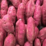 焼き芋におすすめ美味しいサツマイモと食べ合わせダイエット?