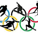 冬オリンピック