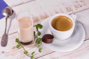 コーヒーチョコカフェオレ