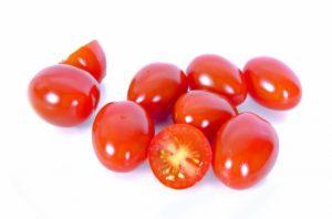 プチトマトカット