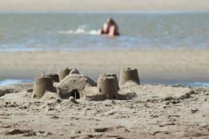 関ジャム夏の終わり砂浜