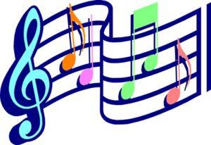 メロディー音楽