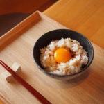 教えてもらう前と後|風邪予防効果のある卵かけご飯の作り方・名医おすすめ!