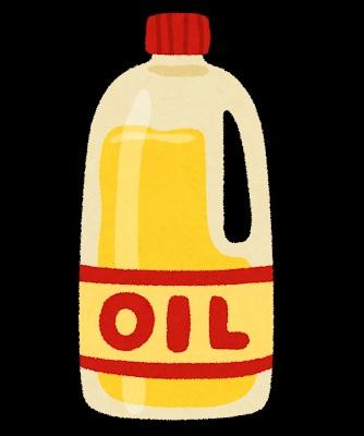油オイル米油