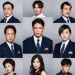 桜の塔|視聴率全話推移・4/15スタート!玉木宏2021ドラマ